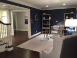 Paoli Village Square townhome interior