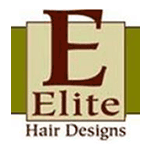 Elite Hair Designs logo