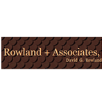 Rowland & Associates, Architect – Planners