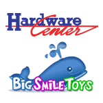 Hardware Center logo