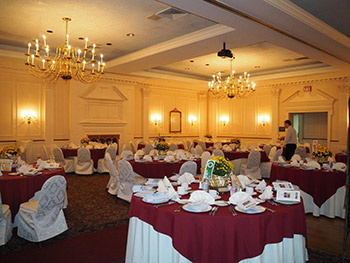 PBPA Awards Banquet Venue