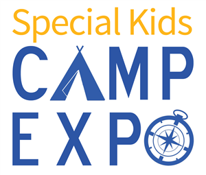 Special Kids Camp Expo logo