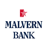 Malvern Bank logo