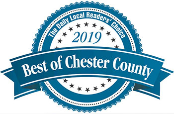 Best of Chester County Local Daily News logo